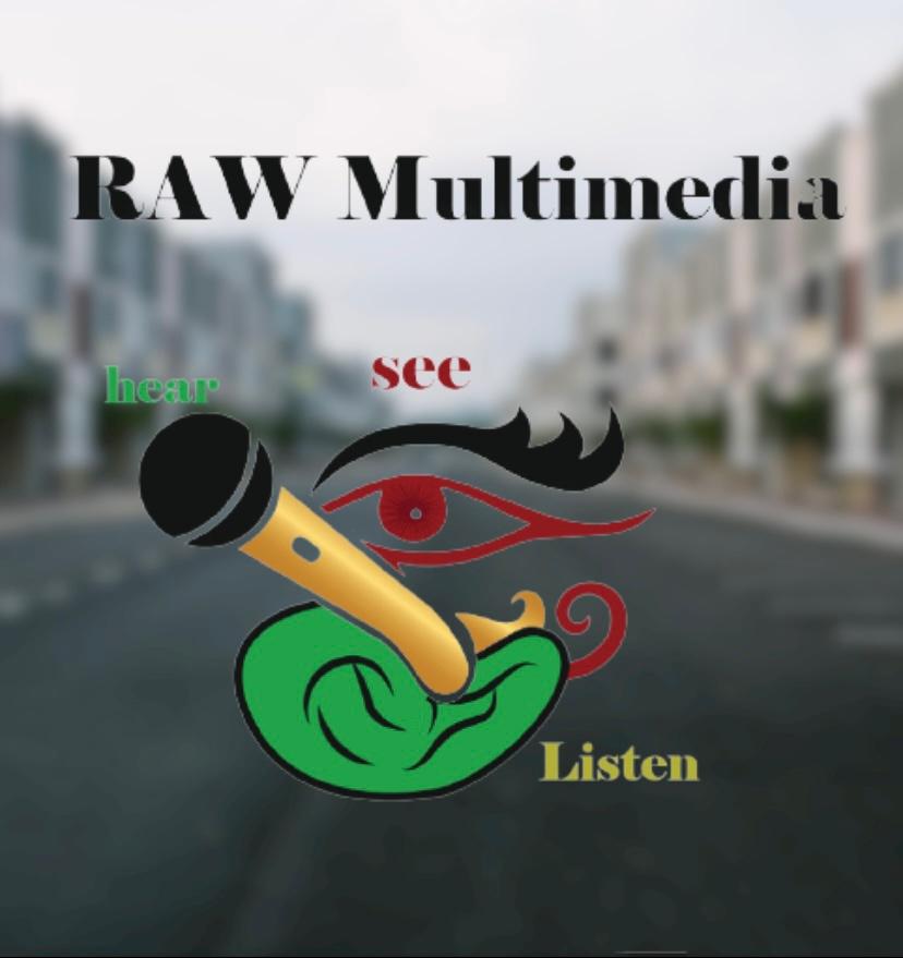 RAW Magazine TV